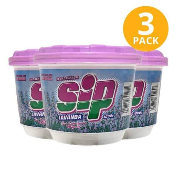 SIP Crema Lavanda