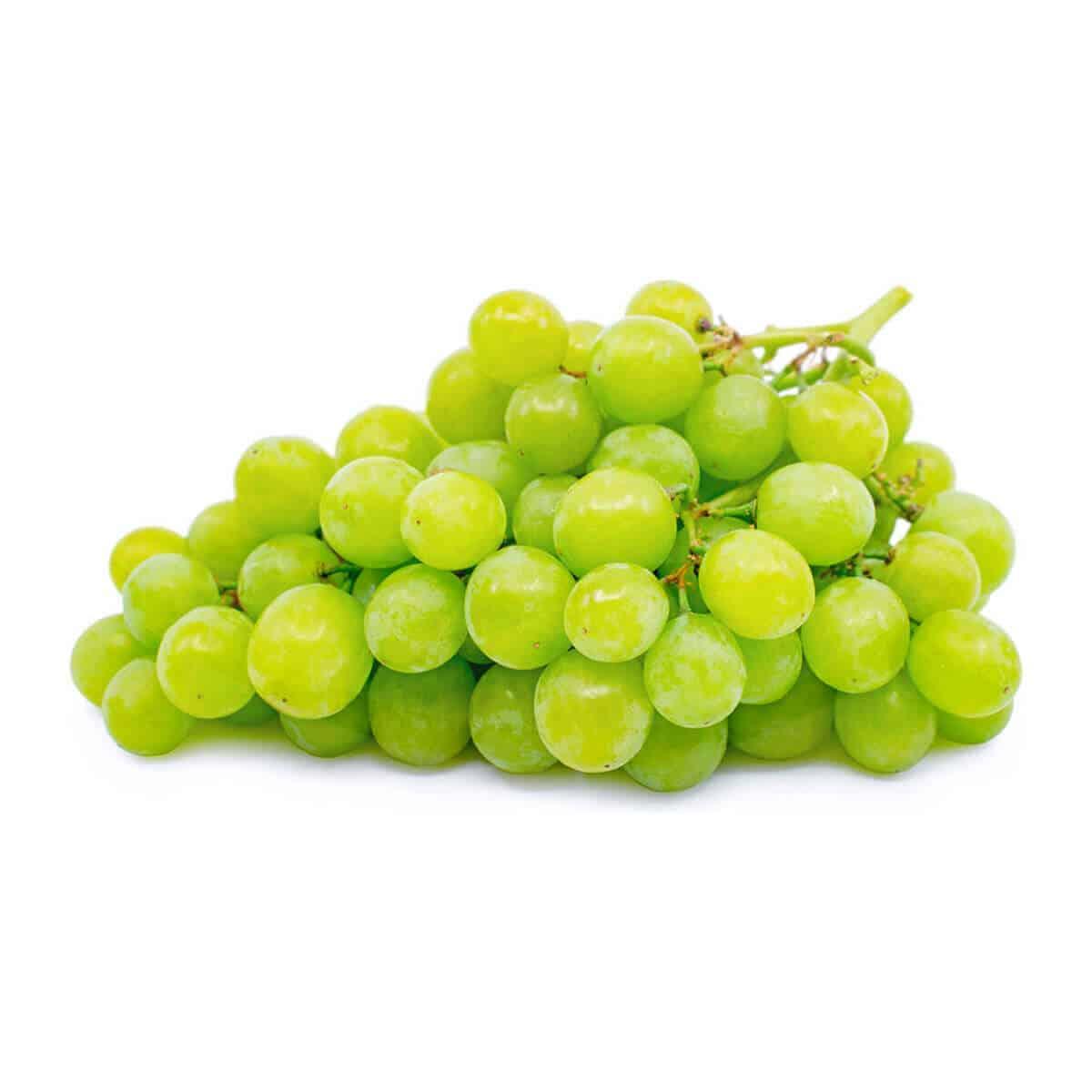Uva Verde Sin Semilla, 1 kg