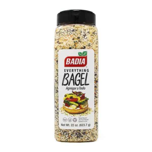 Badia, Everything Bagel, 623.7 gr