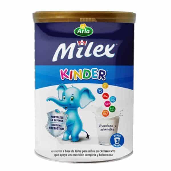 Milex Kinder, Fórmula Infantil, 1600 gr