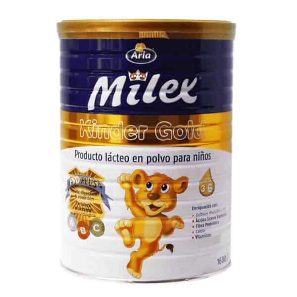 Milex Kinder Gold, Fórmula Infantil, 1600 gr