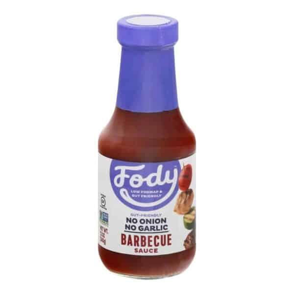 Fody, Barbecue Sauce, 12 OZ