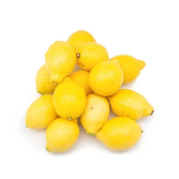 Limón Americano Amarillo, 1 kg