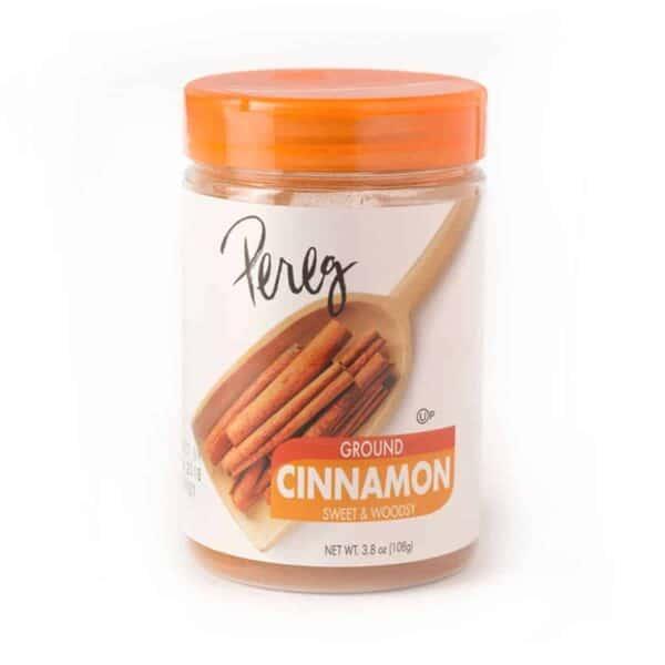Pereg Ground Cinnamon, 3.8 OZ