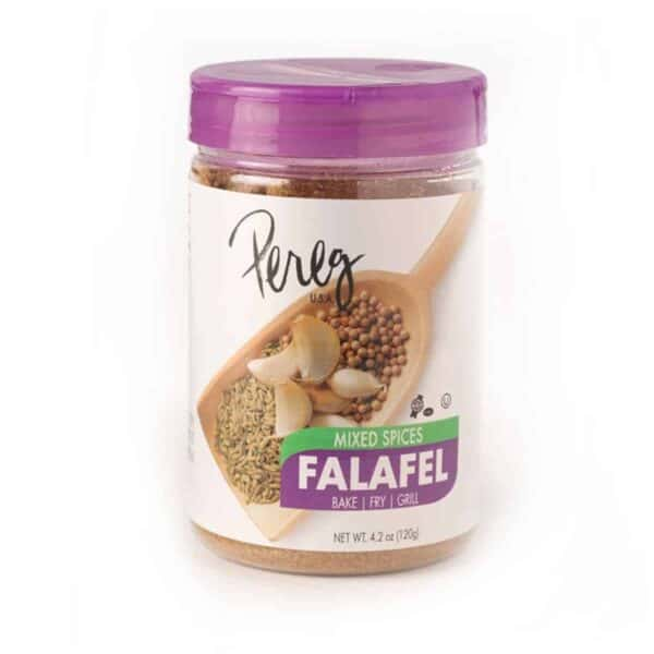 Pereg Falafel Mixed Spices, 4.2 OZ