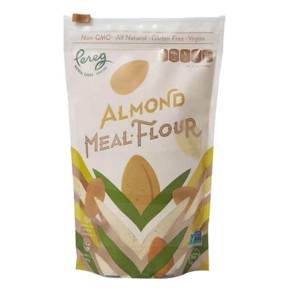 Pereg Almond Meal Flour, 12 OZ