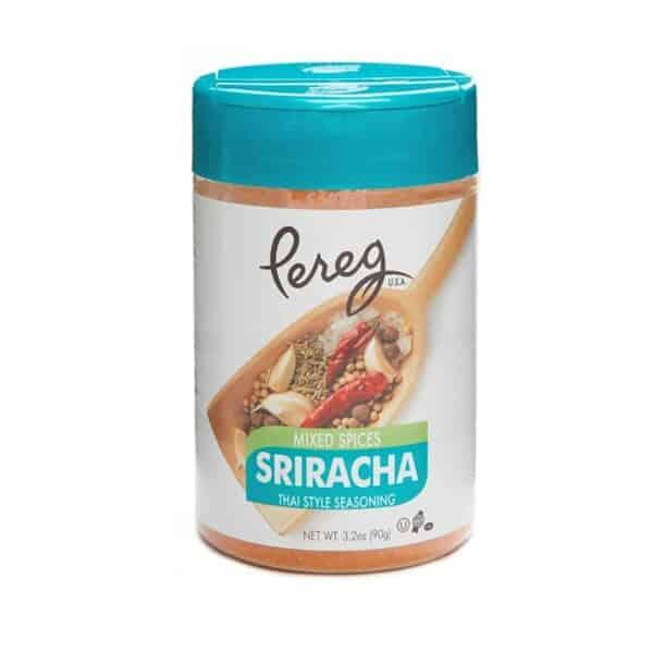 Pereg Sriracha Mixed Spices, 3.2 OZ
