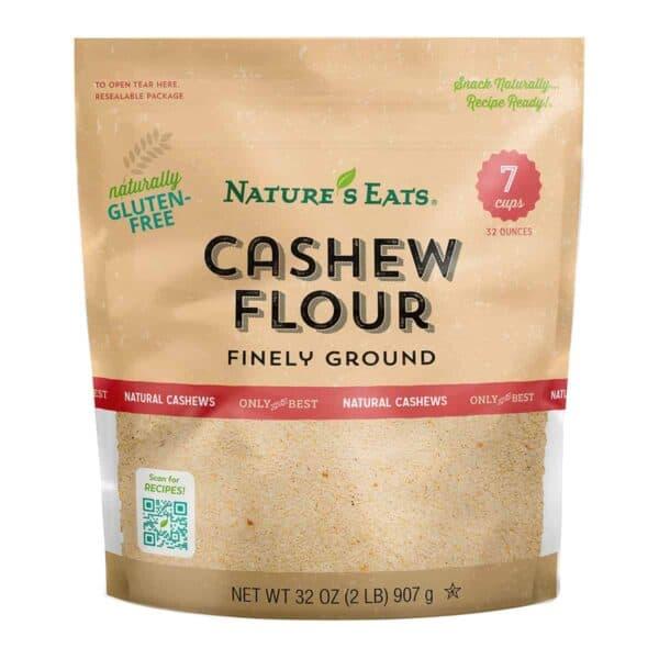 Nature's Eats, Cashew Flour, 2 lb