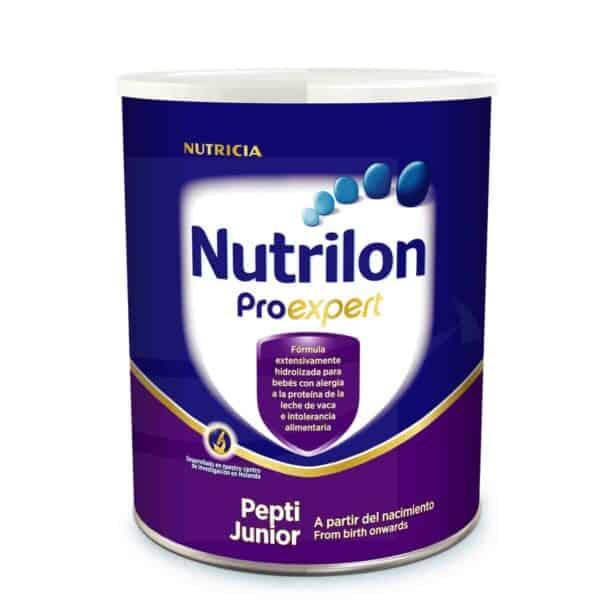 Nutrilon Proexpert Pepti Junior, Fórmula Infantil, 400 gr