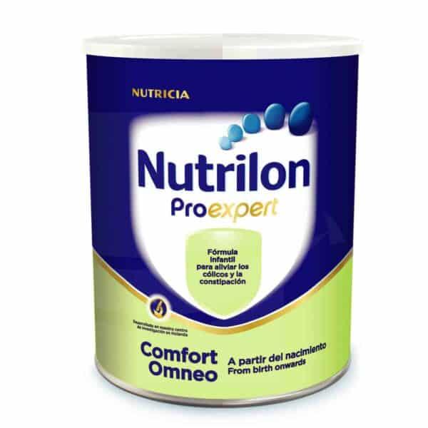Nutrilon Proexpert Comfort Omneo, Fórmula Infantil, 900 gr