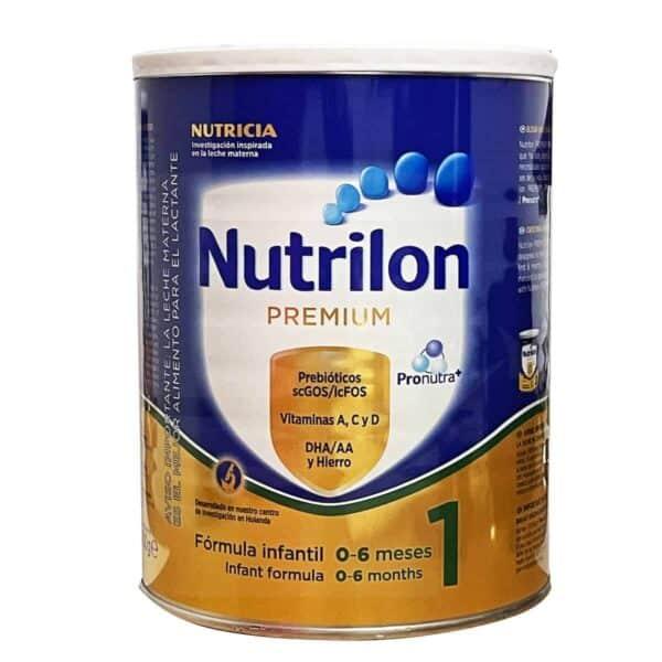 Nutrilon Premium 1, Fórmula Infantil, 900 gr