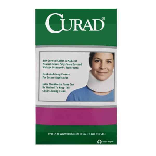 Curad Soft Cervical Collar