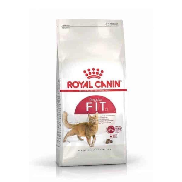 Royal Canin Regular Fit 32, 2 kg