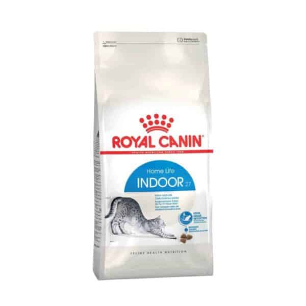 Royal Canin Home Life Indoor 27, 2 kg