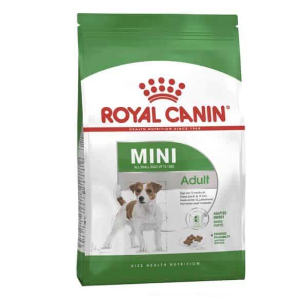 Royal Canin Mini Adult, 4 kg