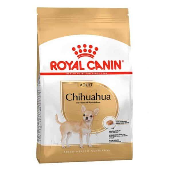 Royal Canin Chihuahua, 1.5 kg