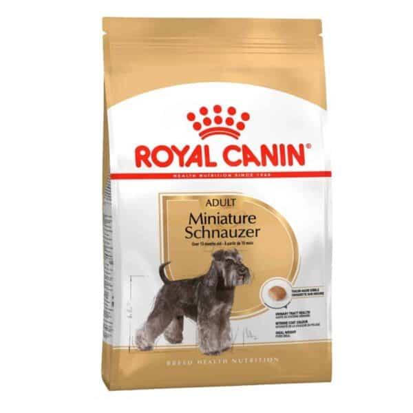 Royal Canin Schnauzer, 3 kg