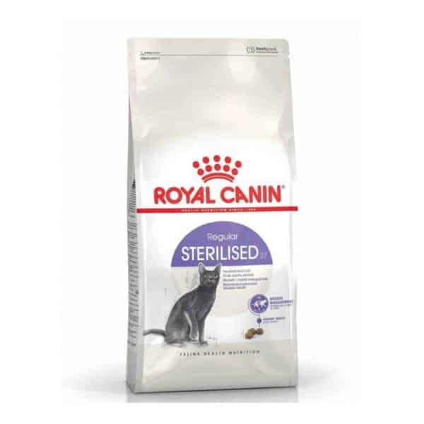 Royal Canin Regular Sterilised 37, 2 kg