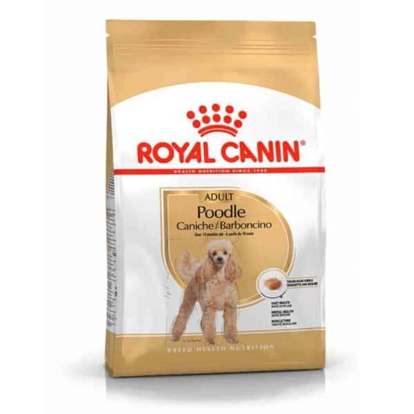 Royal Canin Poodle, 1.5 kg