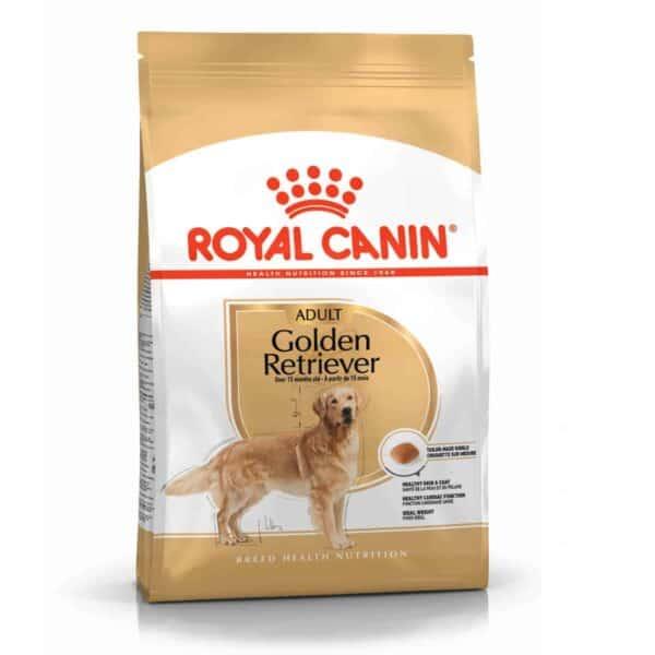 Royal Canin Golden Retriever, 12 kg