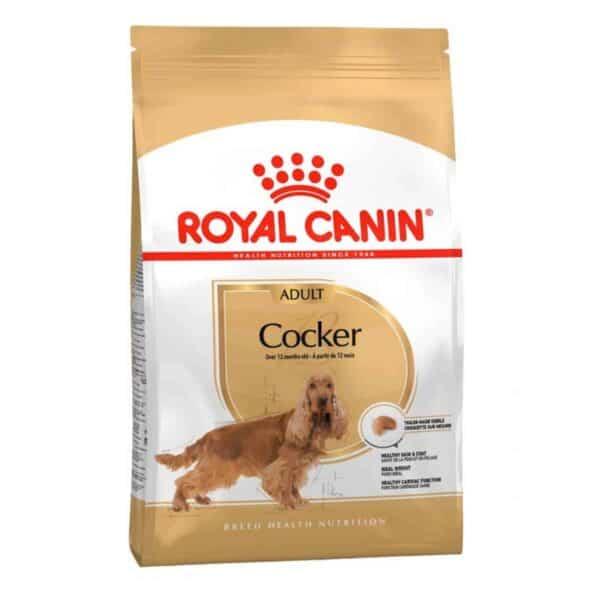 Royal Canin Cocker, 3 kg