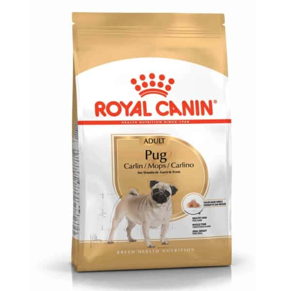 Royal Canin Pug, 1.5 kg