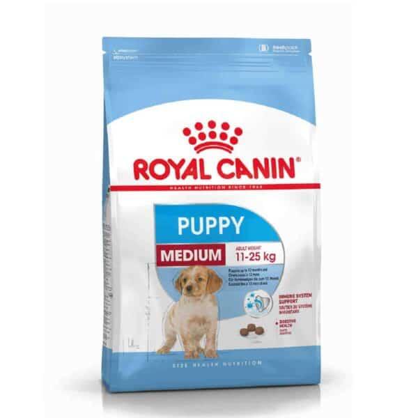 Royal Canin Medium Puppy, 10 kg