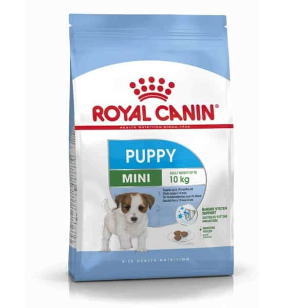 Royal Canin Small Puppy, 4 kg