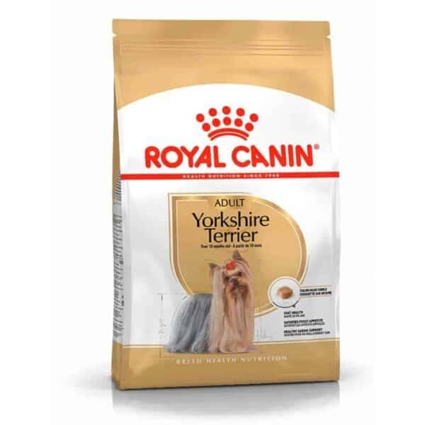Royal Canin Yorkshire Terrier, 3 kg