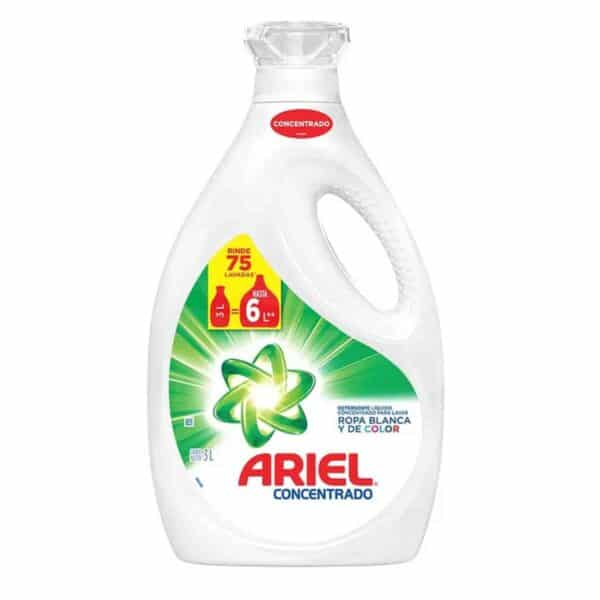 ARIEL REG POWER LIQ3000mlx4IT