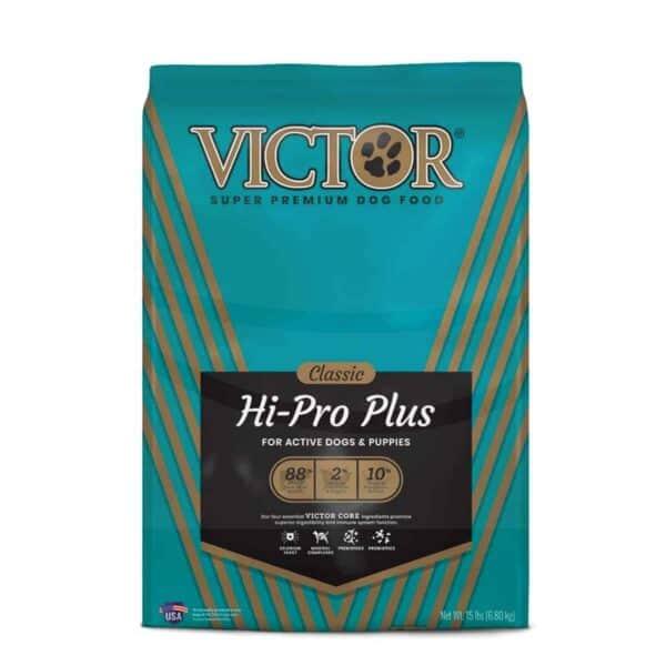 Victor Hi-Pro Plus, 15 lb (6.8 kg)
