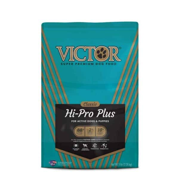Victor Hi-Pro Plus, 5 lb (2.2 kg)